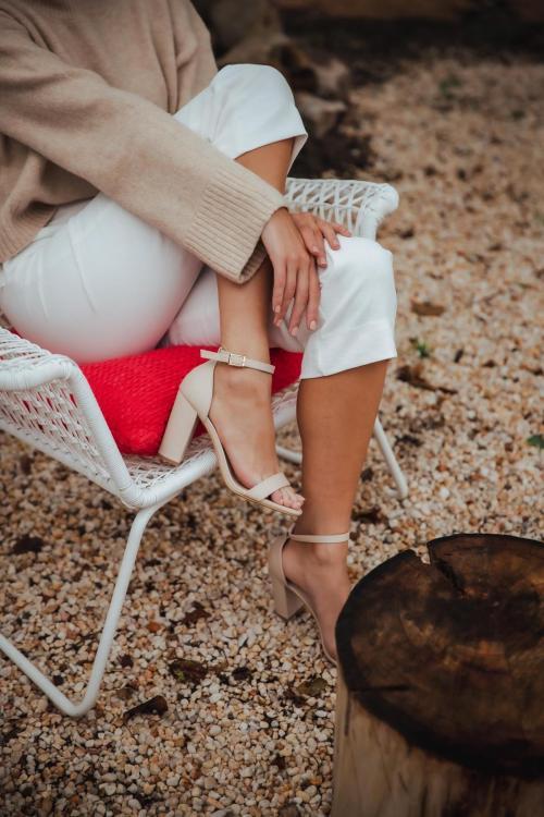 lady heels 1