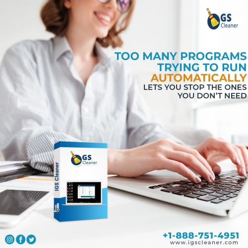 Too Many Programs Trying To Run Automatically