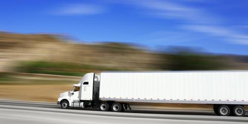 Heavy Haul Trucking Companies - MGA International