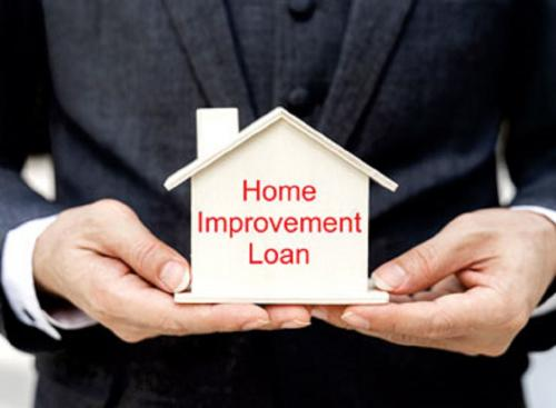Home Improvement Loan - Renovate Home at Low-Cost Finance