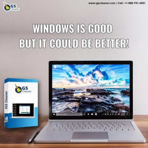 Windows is Good But IT could Be Better!