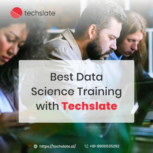 Enroll in the Best Data Science Program Designed for Working Professionals