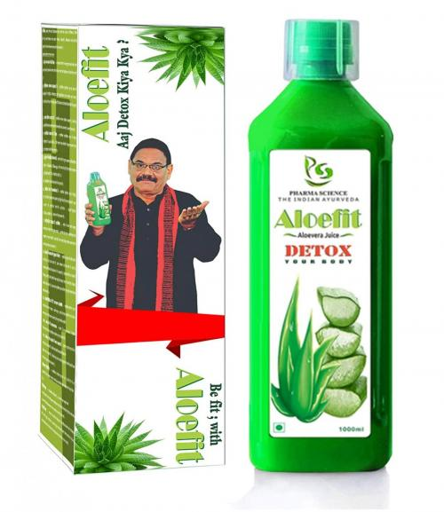 immunity booster  aloe vera juice