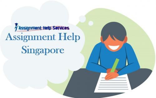 Assignment Help Singapore