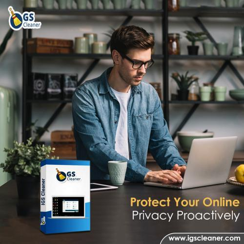 Protect Your Online Privacy Proactively