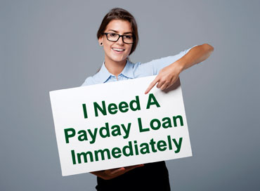 I Need A Payday Loan Immediately – Easy Qualify Money