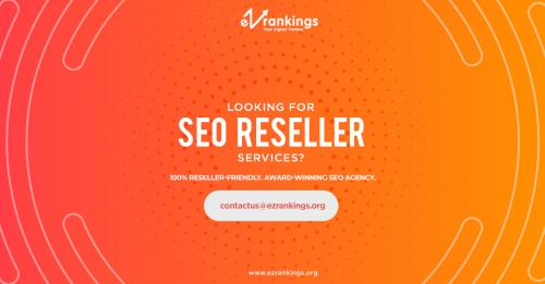 Grow your business with Resell SEO services with us