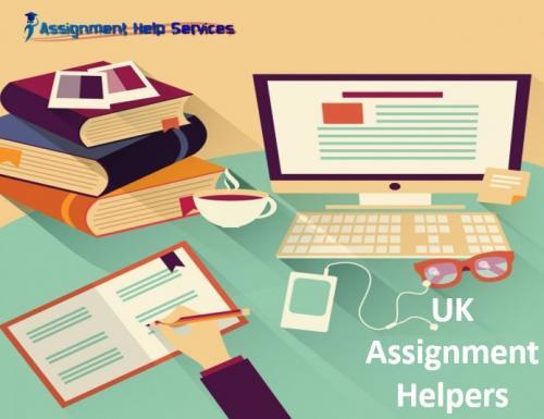 UK Assignment Helpers