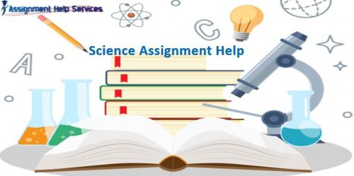 Science Assignment Help (2)