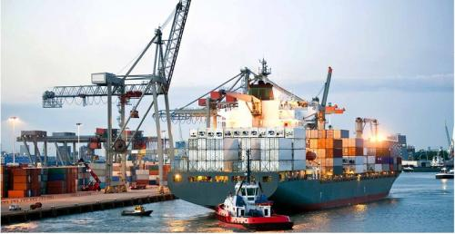 Freight Shipping Companies in US - MGA International
