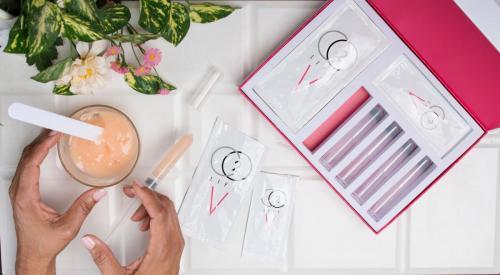 Advantages of CO2LIFTV vaginal treatment Kit