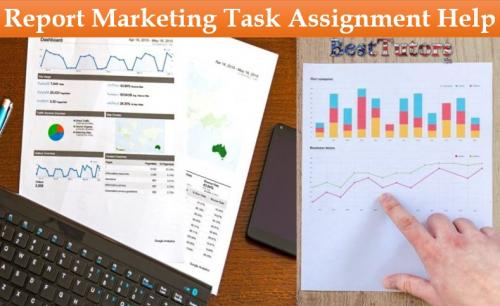 Report Marketing Task Assignment Help