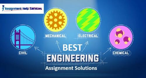 Best Engineering Assignment Solutions