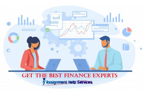 Get The Best Finance Experts