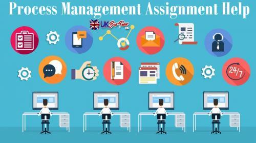 Process Management Assignment Help