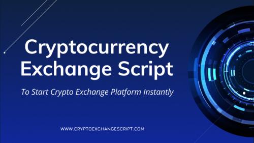 cryptocurrency exchange script n