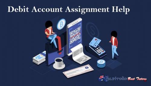 Debit Account Assignment Help