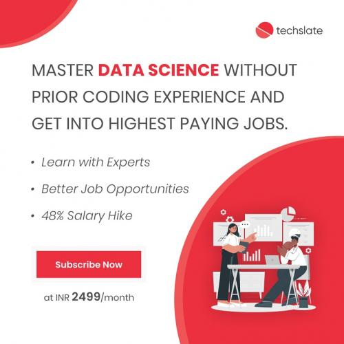 online-data-science-training