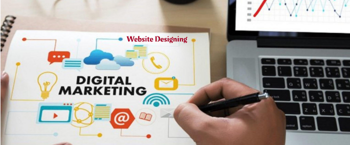 digital marketing & Website designing (1)