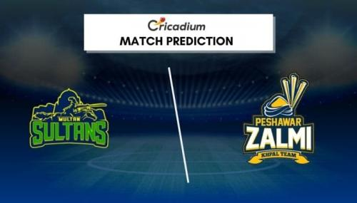 MUL vs PES Match Prediction Who Will Win Today PSL 2021 Match 21 – June 13th, 2021