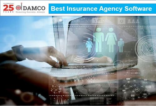 Grow your Business with the Best Insurance Agency Software