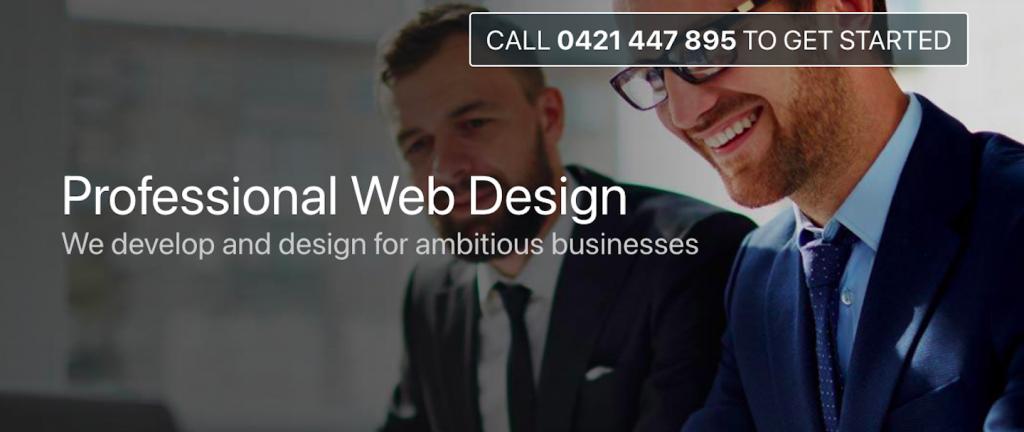 rss web design