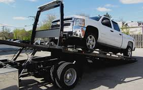 Get the Best Towing Downers Grove