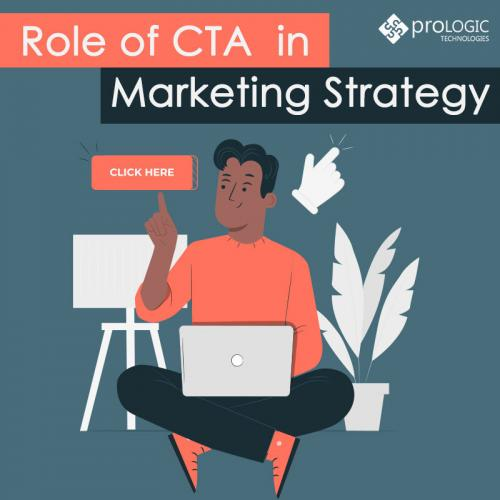 Role Of CTA In Marketing Strategy