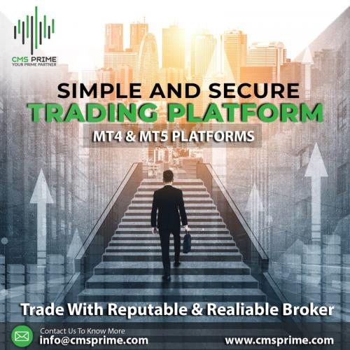 CMS-Prime-Simple-and-Secure-Trading-Platform