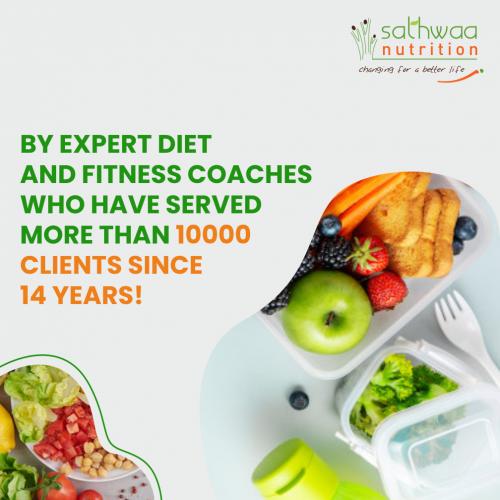 Holistic Health | Corporate Wellness Program | Sathwaa