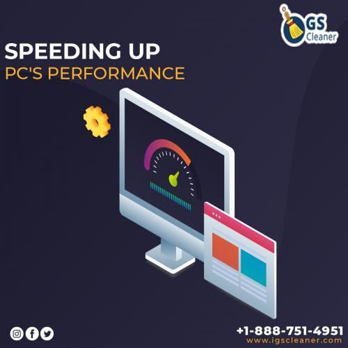 Speeding UP PC's Performance