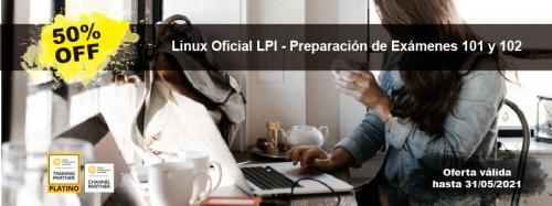 Examen LPIC-101