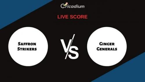 Dream11 Spice Isle T10, 2021 Live Score: SS vs GG Dream11 Spice Isle T10, 2021 3rd Place Play-off Live Cricket Score Ball by Ball Commentary, Scorecar