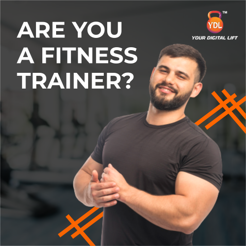 Branded Gym management Software with Customer App | your digital lift