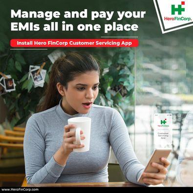 Customer Servicing App