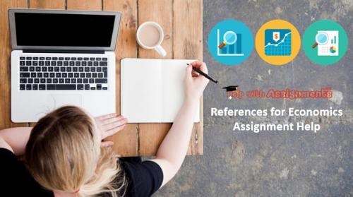 References for Economics Assignment Help