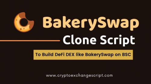 bakeryswap-clone-script