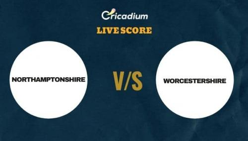 T20 Blast, 2021 Live Score: NOR vs WOR Match 16 Live Cricket Score Ball by Ball Commentary, Scorecard & Results