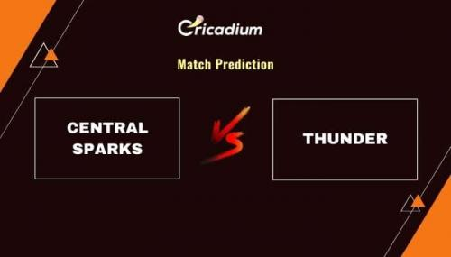 Rachael Heyhoe Flint Trophy, 2021 Match 15 CES vs THU Match Prediction Who Will Win Today