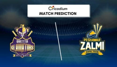 QUE vs PES Match Prediction Who Will Win Today PSL 2021 Match 19 – June 12th, 2021
