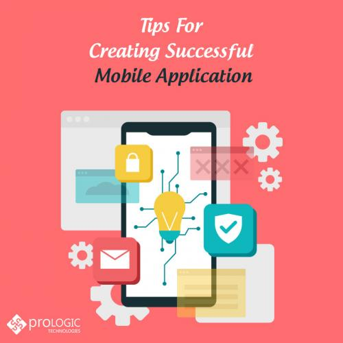 Factors For Creating Successful Mobile Application