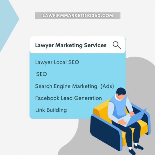 Law Firm Marketing Houston TX