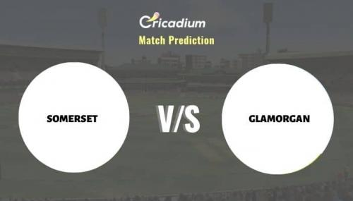 SOM vs GLA Match Prediction Who Will Win Today Royal London One-Day Cup, 2021 Match 21