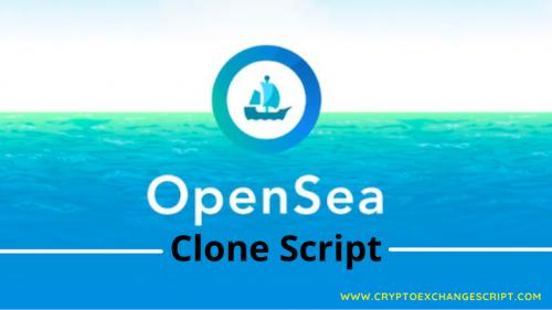create opensea clone