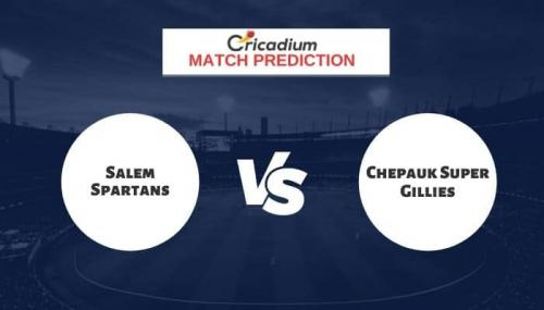 SS vs CSG Match Prediction Who Will Win Today TNPL 2021 Match 12 – July 28th, 2021