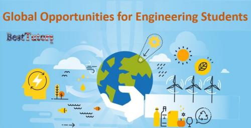 Global Opportunities for Engineering Students