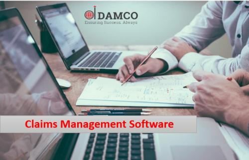 Use Claims Management Software to Release Automation Capabilities