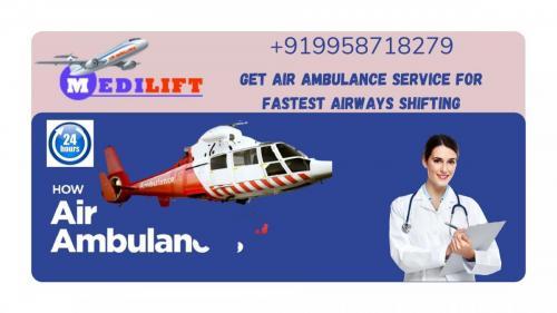 Inexpensive ICU Setups Medilift Air Ambulance