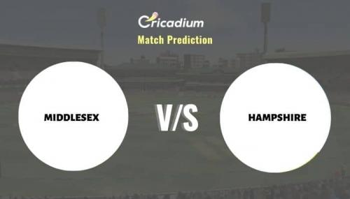 MID vs HAM Match Prediction Who Will Win Today Royal London One-Day Cup, 2021 Match 27