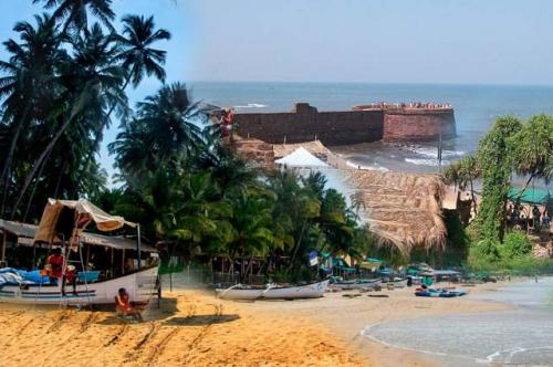 Tour Operators In Goa